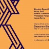 Five italian artists at Shenzhen Biennale