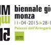 Biennale Giovani Monza 2015