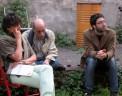 INAUGURAZIONE IBRIDAZIONI E IDENTITÀ', Maggio 2009 (Alberto Veca)