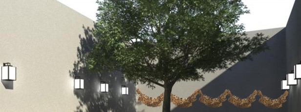 Opus Coronarium – elogio all'abitare