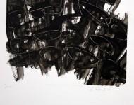STUDIO PER SCULTURA, materiali vari, cm 50×30, 2010